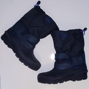 Kids Tundra Snow boot